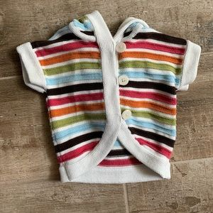 Gymboree sweater 12-18 mos